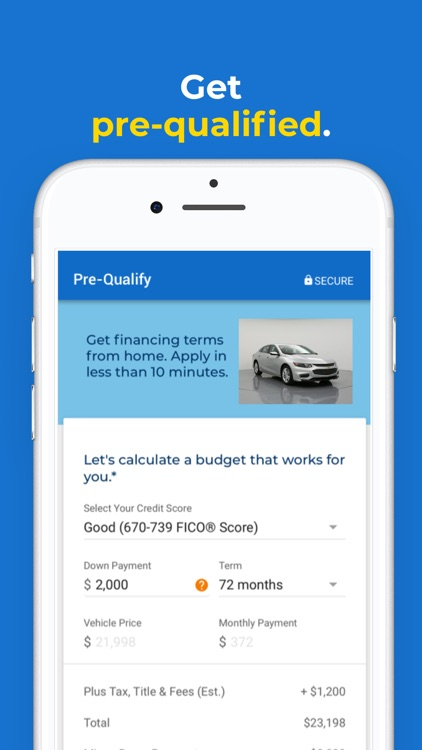 CarMax: Used Cars for Sale screenshot-3