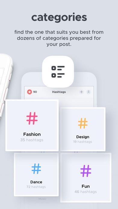 tBoom - Smart Tagsのおすすめ画像3