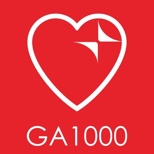Aulisa View GA1000