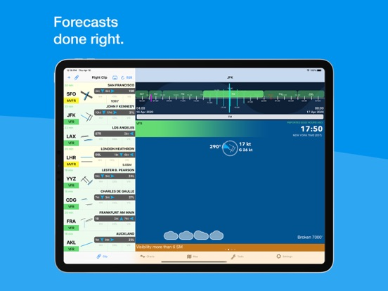 StationWeather Pro Screenshots