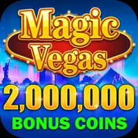 Codes for Magic Vegas Casino Hack