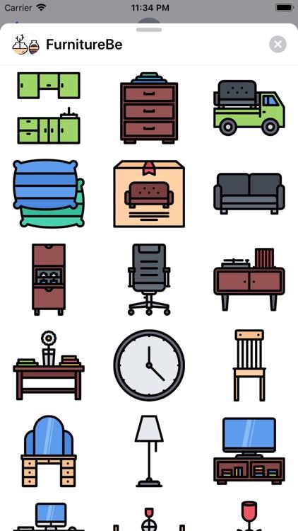 FurnitureBe