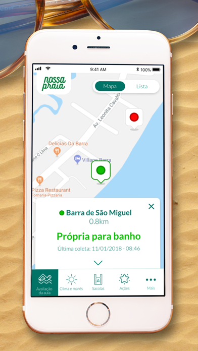Baixar Nossa Praia para Android