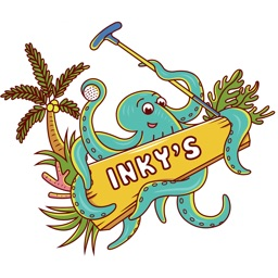 Inky's Mini Golf