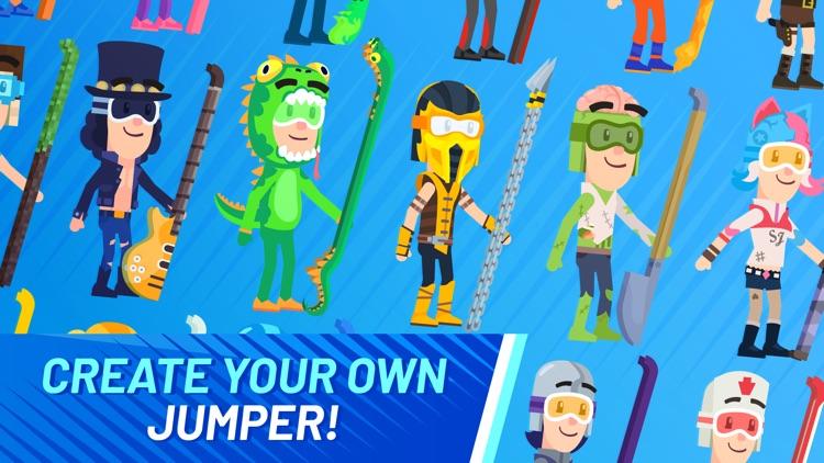 Ski Jump Challenge screenshot-3