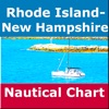 Rhode Island to New Hampshire - iPhoneアプリ