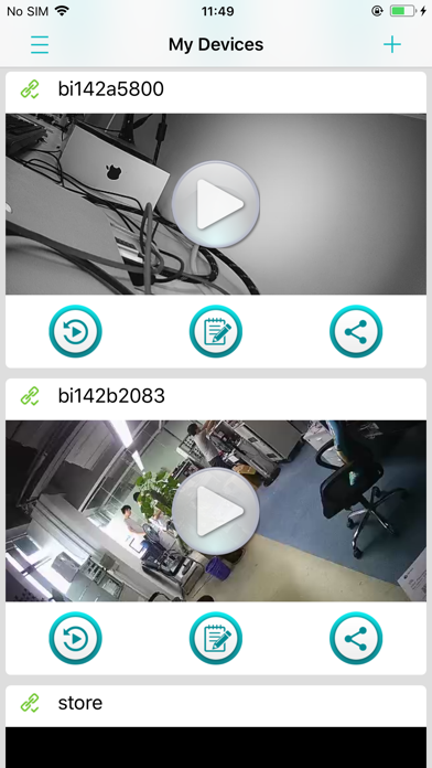 CamViews by weihua Chen (iOS, United States) - SearchMan App