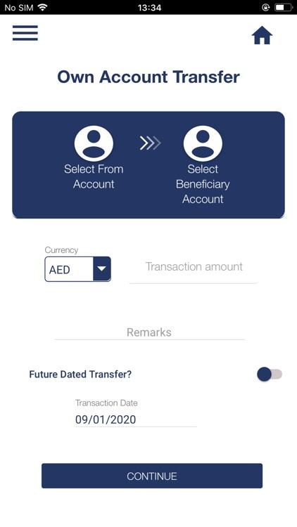 SBM Mobile Banking screenshot-3
