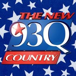 The New 93Q Houston
