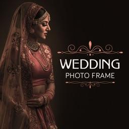 HD Wedding photo frame