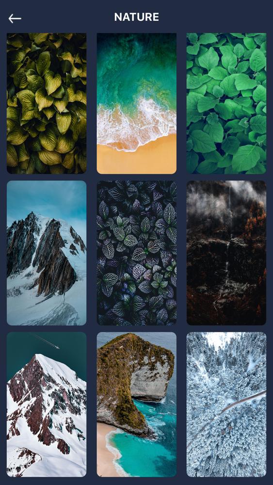 Live Wallpaper HD,Lock Screen App for iPhone - Free ...