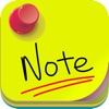 Sticky Notes Pin Pad - Post it