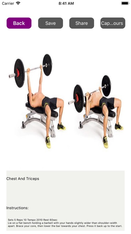 Great Fitness Exercises