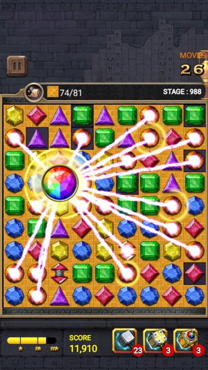 Jewelry King - Match 3