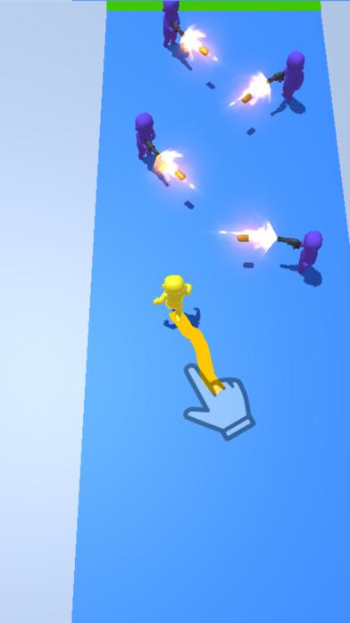 Rewind Route screenshot 1