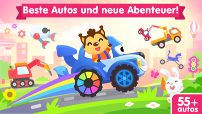 Autorennen Spiele FГјr Kinder