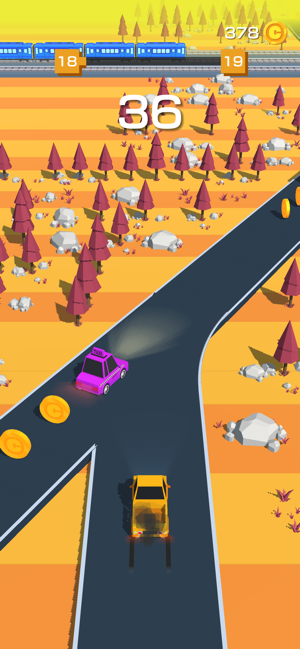 ‎Traffic Run! Screenshot