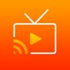 iWebTV: Cast Web Videos to TV