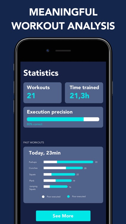 VAY Fitness Coach screenshot-3