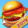 小镇大厨(Cooking City)—美食烹饪与餐厅经营游戏