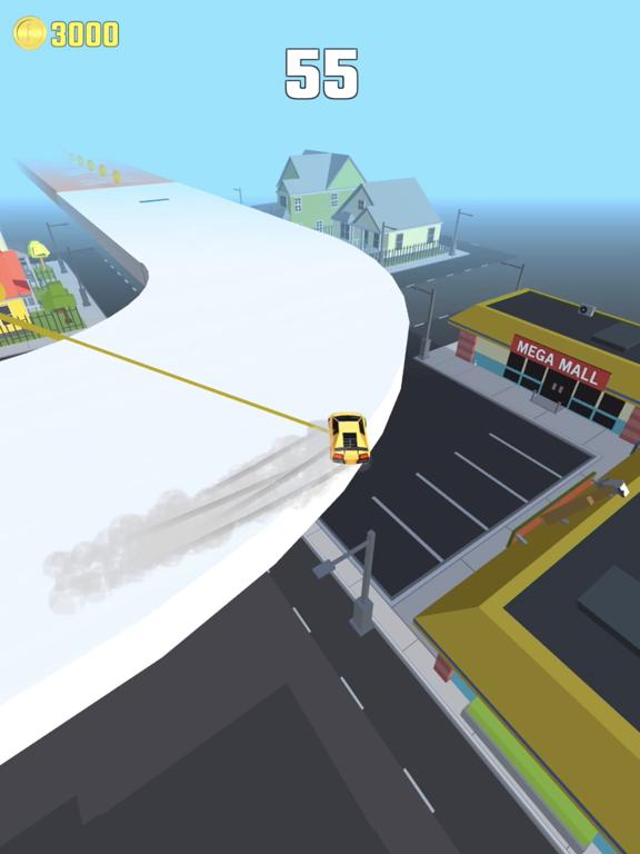 Rope Drift! screenshot 6