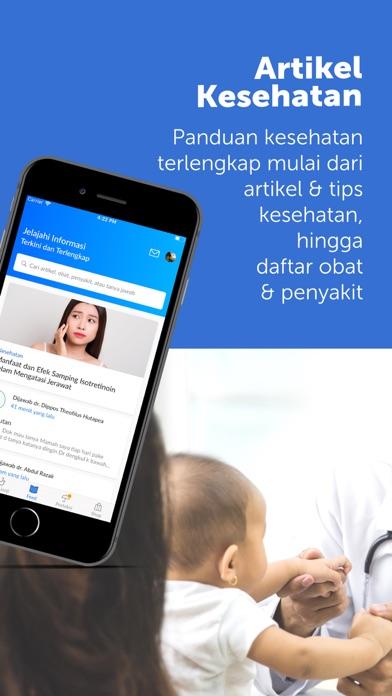 点击获取Alodokter: Chat Bersama Dokter