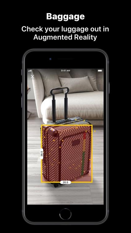 App in the Air screenshot-4