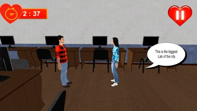 Virtual Romance Sim: Love City for windows pc
