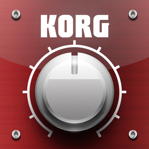 KORG iELECTRIBE for iPad icon
