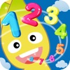 Kids Number Games 123 Goobee