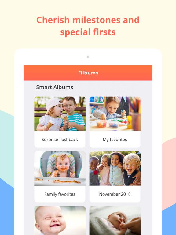 Tinybeans Baby & Family Album