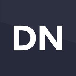 DisplayNote App
