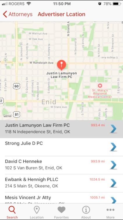 SRT Minot Phone Directory screenshot-4