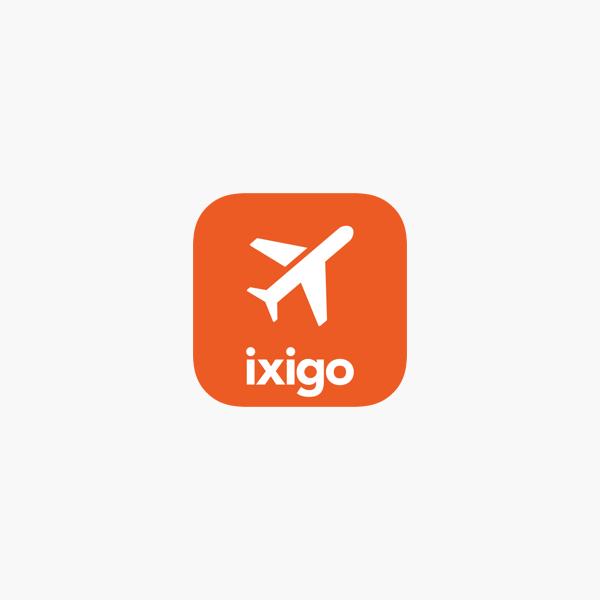ixigo - Flight & Hotel booking on the App Store