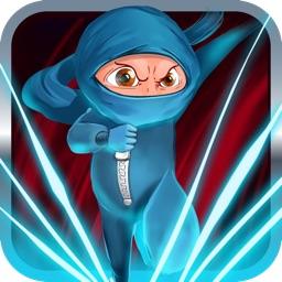 Dragon Ninja Boy Battle : All Free Running & Shooting Games for Kids