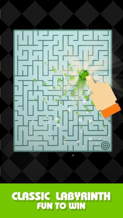 Maze Feverのおすすめ画像2