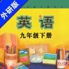 初中英语九年级下册外研版