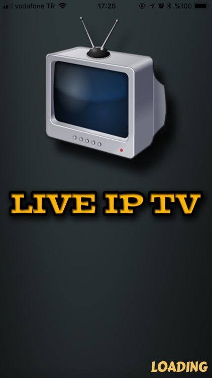 Live IP TV - M3U Stream Player screenshot-6