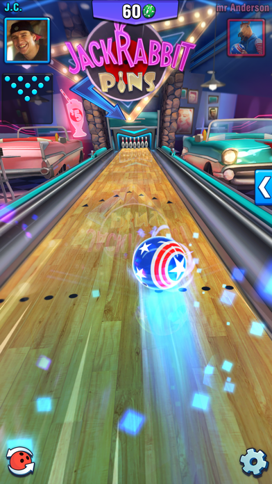 Bowling Crew for windows pc