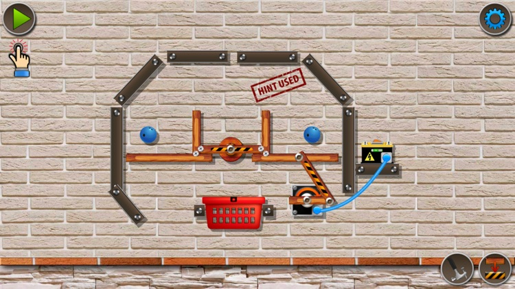 Fix Machine Lite: Physics game screenshot-1