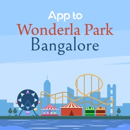 App to Wonderla Park Bangalore