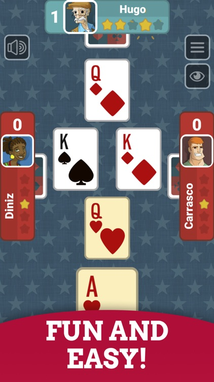 Euchre: Multiplayer Card Game