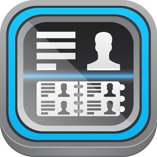 Contact Snapper iOS App