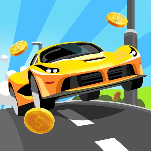 Idle Car Tycoon: Idle games