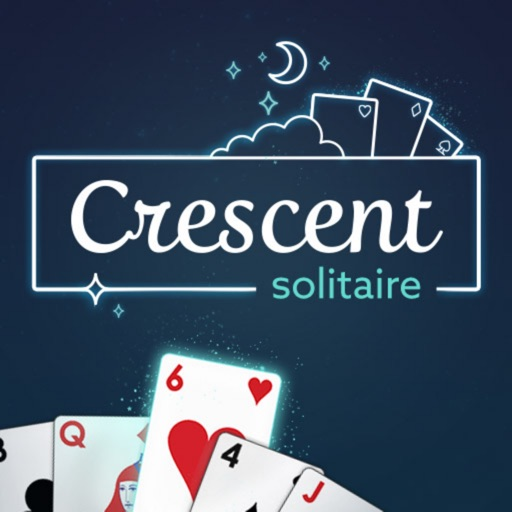 Crescent Solitaire : Brain