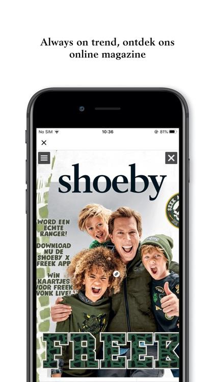 Shoeby screenshot-9
