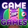 Game of Games the Game app description and overview