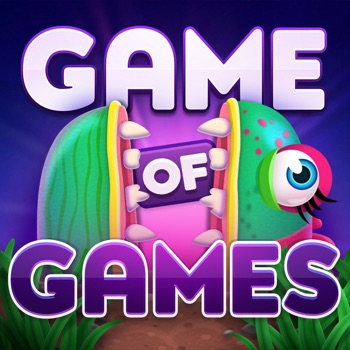 Game of Games the Game Logo