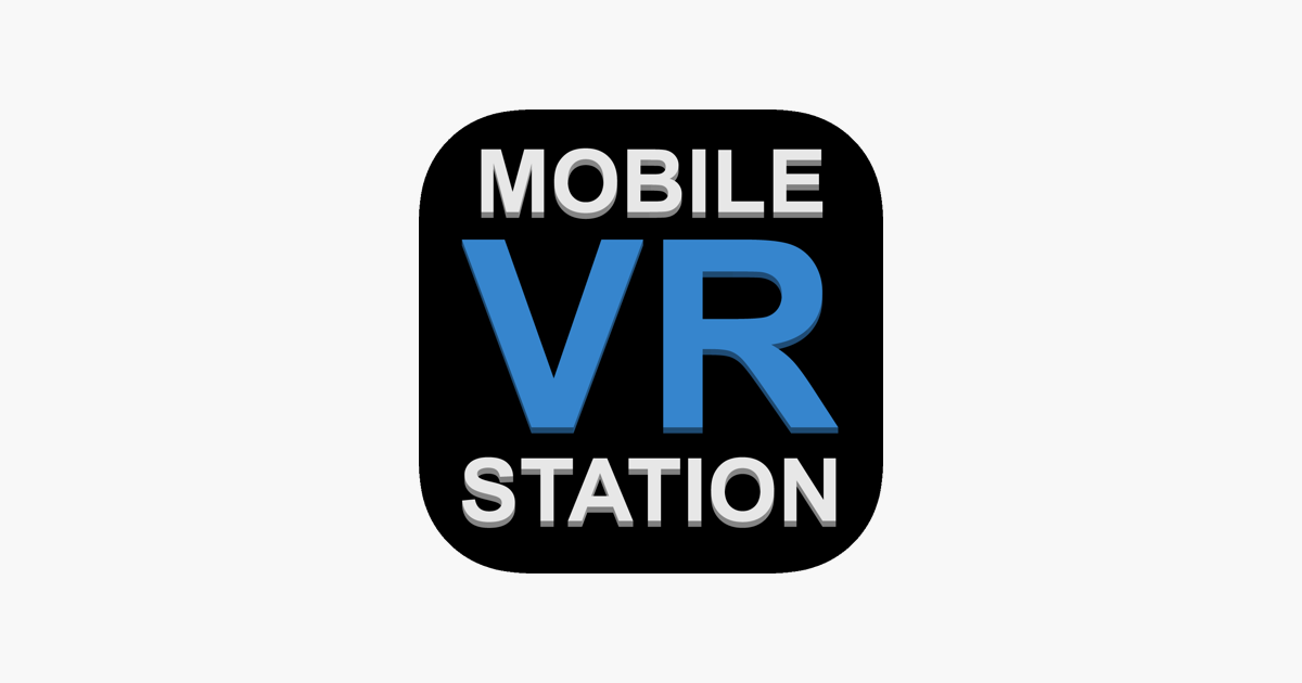Mobile VR Station® on the App Store