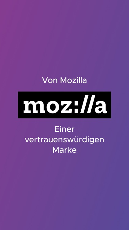 Firefox Klar screenshot-3